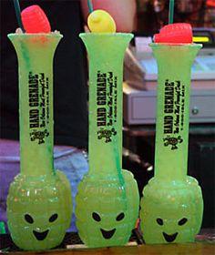 YUMMMMMMMM....one of these is all you'll remember!