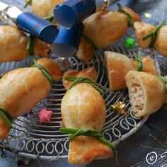 Silvester Snacks, Snack Recipes, Cooking Recipes, Expensive Taste, Snacks Für Party, Pumpkin Spice Cupcakes, Fall Desserts, Ice Cream Recipes, Finger Foods