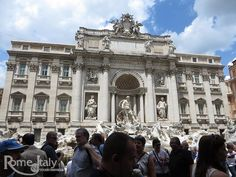 """Tour in Rome - One day in Rome  The Wotton's had a great tour in Rome for one day!  They enjoy the tour with the whole family and they visited a lot of monuments of the """"eternal City""""!"""