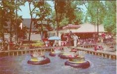 pictures of riverview amusement park chicago
