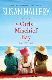 Deal alert! THE GIRLS OF MISCHIEF BAY is a #KindleDailyDeal, only $1.99 for the #Kindle. Get it: http://amzn.to/22hYSYw