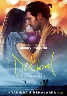 Delibal televizyonda ilk kez Star Tv'de ekrana geliyor