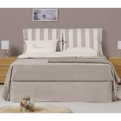 0594a52127b 41 Best Ντυμένα κρεβάτια με ύφασμα images in 2019 | Bed, Bed room ...