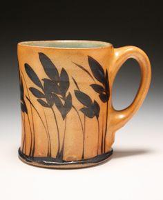 Coffee Mug by Kyle Carpenter