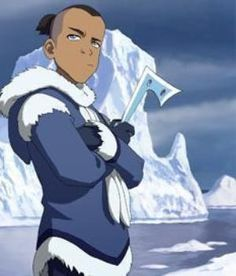avatar the last airbender images | Avatar: The Last Airbender – The Cartoon – A (Friendly) Comparison ...