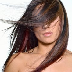 Hair Color Ideas For Brunettes - Bing Images
