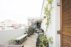 Refúgios Urbanos – Imobiliária feita por amantes de arquitetura