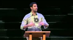 Why Should Christians Engage Muslims – Dr. Nabeel Qureshi