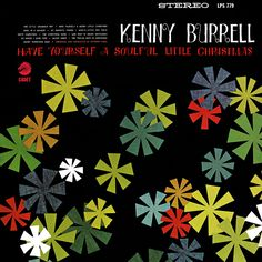 Kenny Burrell Soul Call Kennys Theme
