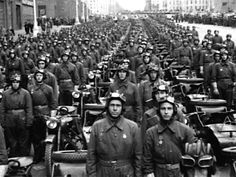 Русские богатыри 1945