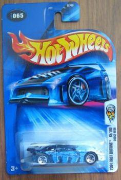 Hot Wheels 2004 First Editions Dodge Neon 65/100 MOPAR NHRA 065 1:64 Scale by Mattel. $1.95. First Editions. 1:64. Mopar NHRA Paint Scheme