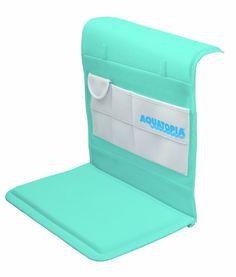 Aquatopia Safety Bath Time Easy Kneeler, Blue:Amazon:Baby