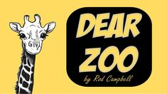 Join Ready Set English for storytime and discover all the creatures in Dear Zoo by Rod Campbell. Have fun guessing what the . Dear Zoo, Read Aloud, Creatures, Songs, Pets, Reading, Fun, Reading Books, Song Books