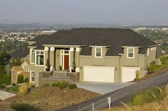 502 AGIER DRIVE  Richland, WASHINGTON 99352  Bedrooms: 4   Bathrooms: 2.5   Listing Price: $519,000  Absolutely stunning 2008 Parade home in Crested Hills! The kitchen was voted best-in-class that year! 3 bedrooms plus office, your own private theater, awine cellar, two family rooms, 2.5 baths. Enjoy surround sound, central vac, three fireplaces, gas appliances, a 3-car garage, and a view off the coveredpatio. Call Vicki to view this exclusive home today!