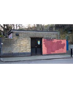 Man in Red by Stephen Anthony Davids Columbia Road, Everything Goes, The Duff, Art Pieces, London, City, Gallery, Outdoor Decor, Wall