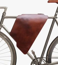 Magnetar Brown Men's Crossbody Bag