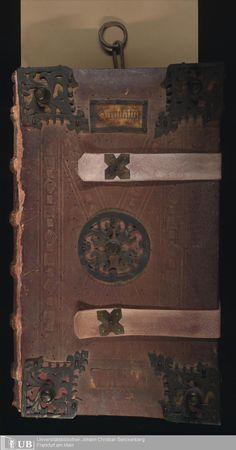 Ms. Barth. 14 - Speculum iudiciale - Mittelalterliche Handschriften