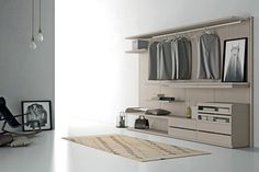 Walk in or freestanding closet organizers, customization is available. Visit our showroom for more details. Custom made closets NYC.