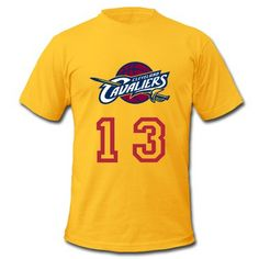 Cleveland Cavaliers Logo Short Sleeve T-shirts on Sale-Sports  T-shirts Free Shipping!No setup fees. Get your t-shirts or phone cases printed at awesomely low prices!