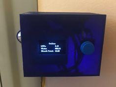 Whole Home Energy Monitor