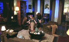 Practical Magic parlor 1