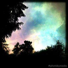 .@photobymada | @photobymada #julyphotochallengefpoe #sky @fPOE