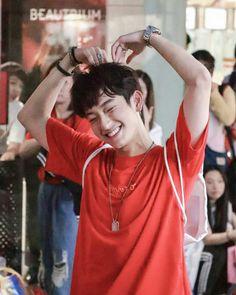 Thai Tea, Boyfriend Photos, Thai Drama, Boyfriend Material, Pikachu, Thailand, Babe, Baby Boy, China