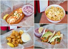 Lobster Post: Casual Fresh Seafood inFairfield - CT Bites - Restaurants, Recipes, Food, Fairfield County, CT