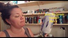Glitter Epoxy Cup Start to Finish mit Ombre-Glitzer und Trockenblumen PART . Glitter Glasses, Glitter Cups, Glitter Tumblers, Glitter Balloons, Glitter Letters, Vinyl Tumblers, Custom Tumblers, How To Make Glitter, Cup Crafts