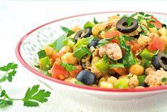 Kung Pao Chicken, Potato Salad, Potatoes, Ethnic Recipes, Fit, Shape, Potato