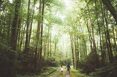 Forest Engagement #forestengagement