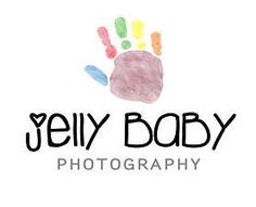 jelly baby photography gloucestershire and bristol logo