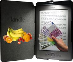Amazon plant Bezahlsystem auf Kindlebasis für den Einzelhandel - http://www.onlinemarktplatz.de/39273/amazon-plant-kindlebasiertes-bezahlsystem-fuer-den-einzelhandel/