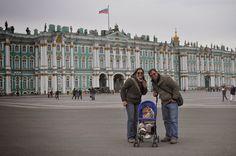 Felipe, o pequeno viajante: os 10 museus mais populares do mundo