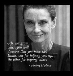☮ American Hippie ☮ Help others