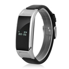 Brand new to Trendy Days! DIGGRO Smart Watch that combines a chic design with innovative technology, durability from zinc alloy housing and a comfortable slim design. You will definitely be a trendset