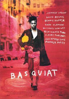 Julian Schnabel - Basquiat