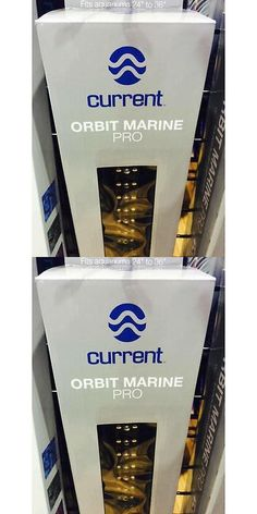 Lighting and Bulbs 46314: Current Usa Orbit Marine Pro Led 18 To 24 Inch - Saltwater Aquarium Reef Light BUY IT NOW ONLY: $179.95