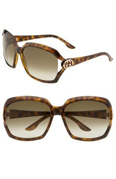 Gucci shades- wouldn't mind trading mine for these