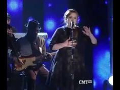 Adele feat. Darius Rucker - I Need You Now (Lady Antebellum Cover)