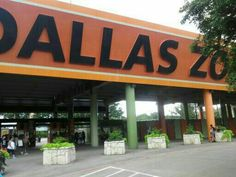 dallas zoo memorial day 2014