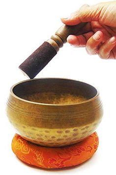 BELOW COST CLEARANCE SALE Dancing Buddha Singing Bowl Han…