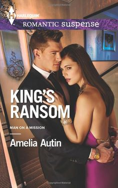 """Read """"King's Ransom"""" by Amelia Autin available from Rakuten Kobo. Reunion with the king turns forbidden…and dangerous Internationally renowned actress Juliana Richardson should be concen. Contemporary Romance Books, Long Books, Young Prince, Quick Reads, Feeling Loved, Coincidences, Book Authors, Writing A Book, Amelia"""