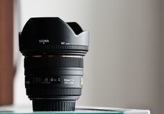 NEW sigma 50mm f/1.4 by henry beevers, via Flickr