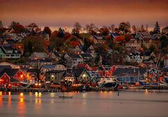 The beauty of Nova Scotia, Canada Alaska, Great Places, Places To See, Beautiful Places, Lunenburg Nova Scotia, Nova Scotia Travel, Destinations, Canadian Travel, Atlantic Canada