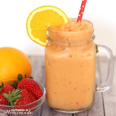 Coldbuster Immunity Boosting Smoothie Recipe