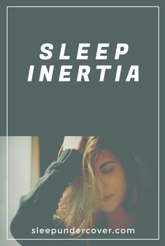 Natural Sleep Remedy - SLEEP INERTIA - Sleep inertia is a real battle that many people face each morning, but it doesn't have to be hopeless! Take these steps toward getting a better night of sleep. Insomnia Remedies, Natural Sleep Remedies, Sleep Inertia, Sleep Apnea Solutions, Sleeping Too Much, Healthy Sleep, Sleep Problems