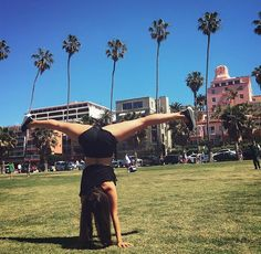 Find your balance #lajollalocals #sandiegoconnection #sdlocals - posted by Cristina Sepulveda 💥  https://www.instagram.com/crissfitmx. See more post on La Jolla at http://LaJollaLocals.com