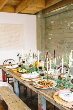 Are You Making These Thanksgiving Décor Mistakes? via @MyDomaine