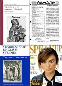 Filoloxía inglesa http://kmelot.biblioteca.udc.es/search~S1*gag?/dFilolog{226}ia+inglesa+--+Publicaciones+peri{226}/dfilologia+inglesa+publicaciones+periodicas/-3%2C-1%2C0%2CB/exact&FF=dfilologia+inglesa+publicaciones+periodicas&1%2C19%2C